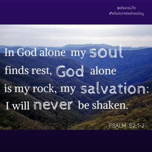 Psalm 62 -- WW3